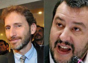 Passo indietro di Repubblica sul presunto incontro fra Salvini e Casaleggio?