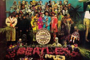 I 50 anni di Sgt. Pepper's