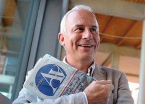 """""""Narrare l'uomo e il quotidiano nella logica della Buona Notizia"""". Incontro con Marco Tarquinio. Orvieto, 8 giugno"""