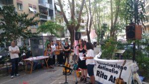 Rita Atria. La Memoria Attiva si incarna nelle storiedi testimonianza e di r-esistenza