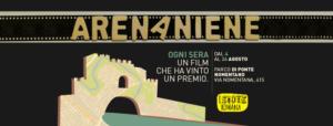 """""""ArenAniene"""". A Roma dal 10 agosto"""