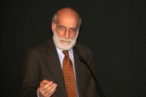 4 anni fa la scomparsa di Giuseppe Basile, storico dell'arte e socio di Articolo21