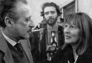 Paolo Borsellino. Ucciso perché lasciato solo. Intervista a Letizia Battaglia