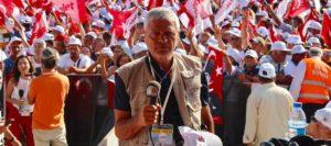 Turchia, rinviato all'11 settembre processo a giornalisti Cumhuriyet. Intervista a Mariano Giustino, corrispondente di Radio Radicale