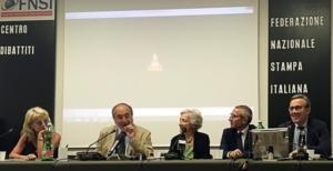 Verità per Ilaria e Miran, Fnsi e Usigrai: «Al fianco di Luciana Alpi in tutte le iniziative che deciderà»