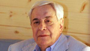 Enzo Bettiza: storico, giornalista, liberale