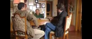L' Intervista smarrita di Borsellino. Si preferiscono le fiction ai filmati veri