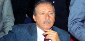 Paolo Borsellino e quell'agenda rossa, scomparsa misteriosamente