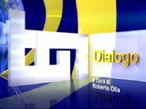 #In cammino domani a Tg1 Dialogo