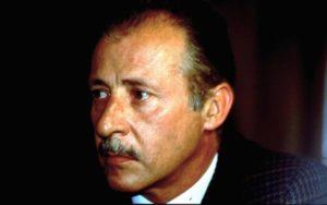 Paolo Borsellino. La morte e l'abbandono da parte dello Stato