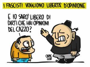 Opinioni libere