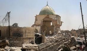 La guerra non e' ancora finita. Diario da Mosul (seconda parte)