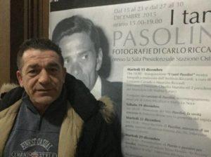 Pino Pelosi: una vita violenta