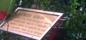 """""""Se ognuno di noi prova a cambiare, forse ce la faremo"""". Contro le mafie ripartiamo dalla lotta coraggiosa di Rita Atria"""