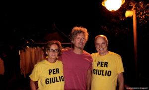 La musica per Giulio