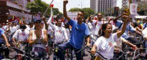 Venezuela in caduta libera