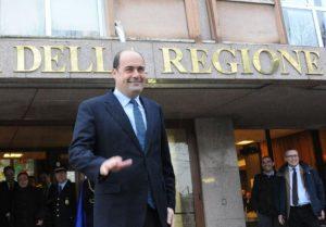 Caro presidente Zingaretti, c'è posta per te