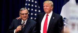 Trump – Arpaio e quel Fascism, american style