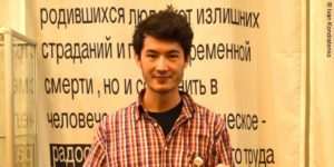 Giornalista uzbeco a rischio rimpatrio: lo ha deciso un tribunale russo