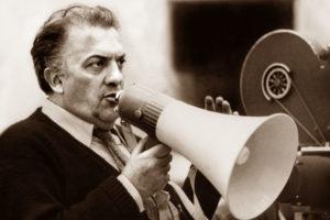 Fellini: quando i sogni diventano capolavori