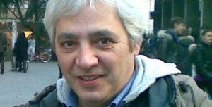 Minacce neofasciste ad Andrea Palladino. La solidarietà della Fnsi