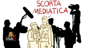 Scorta mediatica: impegno per il Coordinamento di istituti ed enti dei giornalisti
