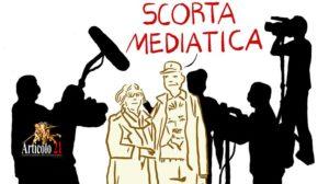 Caso Regeni. #scortamediatica per accompagnare i genitori di Giulio nella loro ricerca della verità