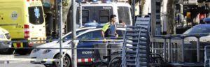 Morti e feriti sulle passeggiate delle Ramblas. Un pomeriggio infernale che ora ha colpito anche Barcellona