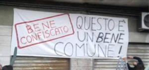 Baucina (Palermo), intitolata a Pio La Torre villa confiscata alla mafia