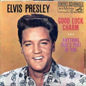 Elvis Presley e Raoul Casadei: la musica come una ragione di vita
