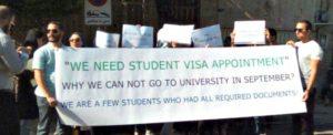 Iran, niente visto per gli studenti ammessi nelle università italiane. 'Riprovate l'anno prossimo'