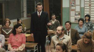 """""""The teacher – Una lezione da non dimenticare"""""""