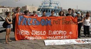 """""""Ti spaccherò il fegato"""". Minacce al sindacalista catanese impegnato a sostegno degli immigrati. Intervista a Orazio Vasta"""