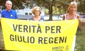 """Caso Regeni. """"Vorremmo con noi una forte scorta mediatica"""". La battaglia civile dei genitori di Giulio Regeni"""
