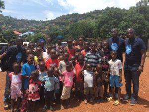 """Sierra Leone. EveryOne Group: """"la società civile chiede più impegno e solidarietà da parte dell'Unione europea"""""""