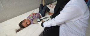 In Yemen colera, carestia e guerra devastano un paese in ginocchio