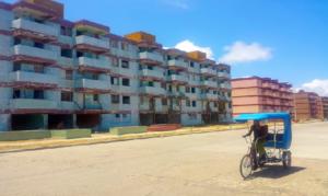 Edificio 6, il dramma di Baracoa