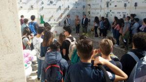 L'isola di Altiero Spinelli potrebbe restare senza scuola
