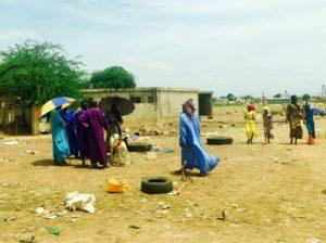 A casa loro. Dakar/Tambacounda (diario dal Senegal. 2° giorno)