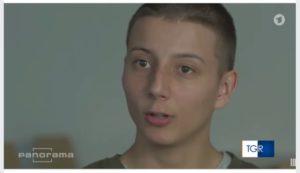 Lo strano caso di Fabio Vettorel, giovane bellunese arrestato