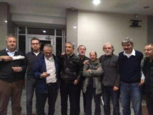 Turchia, oggi riprende processo a Cumhuriyet. Articolo 21, Fnsi e Unione camere penali osservatori al processo