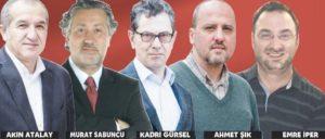 Turchia, restano in carcere quattro giornalisti e uno degli editori di Cumhuriyet. Processo rinviato al 25 settembre. Nuovo mandato per Can Dundar