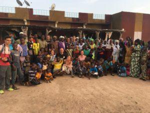 Diario di viaggio dal Senegal (5° giorno)