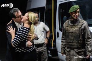 Cumhuriyet, libero Kadri Gursel uno dei quattro imputati ancora in carcere. Processo rinviato al 31 ottobre