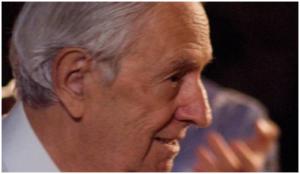 Un ricordo di Roberto Guicciardini, regista teatrale e raffinato uomo d'intelletto
