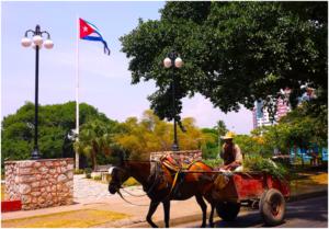 Viaggio all'interno di una Cuba che cambia
