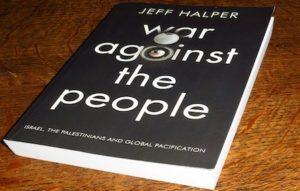 """War Against the People"" – di Jeff Halper"