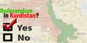 Referendum Kurdistan dell'Iraq: il 90% vota sì. Immediate le minacce dalla Turchia