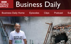 Fondi rubati all'agricoltura: la BBC torna sull'inchiesta
