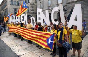 Catalogna e Madrid. Un pericoloso confronto fra nazionalismi